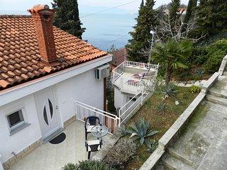 Cozy Kraljevica Studio rental with Internet Access - Kraljevica vacation rentals