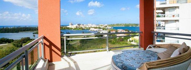 Villa Adriana 2 Bedroom SPECIAL OFFER - Maho vacation rentals