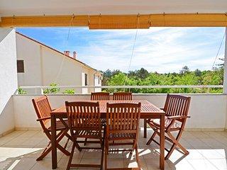 Apartment Darko - 68981-A2 - Klimno vacation rentals