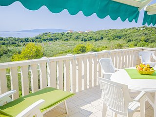 Cozy Okrug Donji Studio rental with Internet Access - Okrug Donji vacation rentals