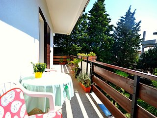Cozy Studio with Internet Access and Microwave - Vodice vacation rentals