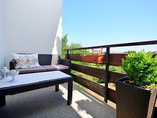 Cozy Vodice Studio rental with Internet Access - Vodice vacation rentals