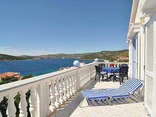 Apartments M & S - 22591-A2 - Razanj vacation rentals