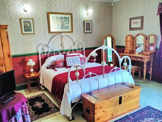 A Pilgrim's Rest Guesthouse Double Room No. 2 - Graskop vacation rentals
