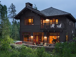 Granite Ridge Lodge 03 - Teton Village vacation rentals