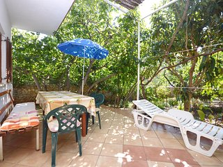 Apartments Goroslava - 27821-A1 - Tribunj vacation rentals