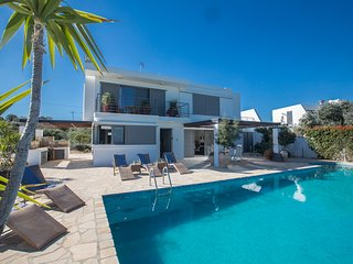 Azalea 4 bed villa with panoramic sea views - Protaras vacation rentals