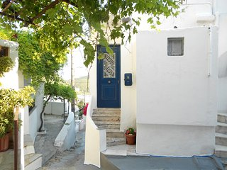 Eleimonitria house is waiting to host you in the heart of the Aegean Sea - Skyros Town vacation rentals