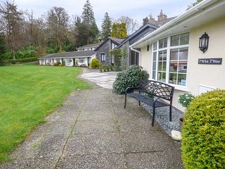 T'WHIT T'WOO, single-storey, open plan, WiFi, terrace, in Windermere, Ref 951561 - Windermere vacation rentals