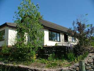 4 bedroom House with Internet Access in Strontian - Strontian vacation rentals