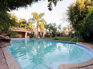 Exotic Spanish Villa gated W/Pool&Spa/Hancock Park - Los Angeles vacation rentals