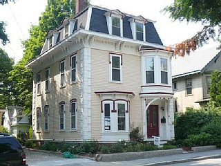 Second Floor: 2+ Bedroom, 1.25 Bath - Manchester by the Sea vacation rentals