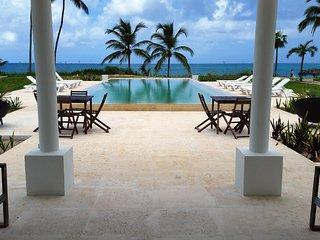 Breathtaking Beachfront Luxury Boutique Estate on Eleuthera - Governor's Harbour vacation rentals