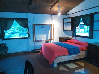 1 bedroom House with Internet Access in Guayabo - Guayabo vacation rentals