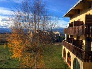Ref. 086 - SANTA LEOCADIA III - VAL DE LLOUS -  HUTG-023669 - Puigcerda vacation rentals