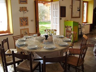 2 bedroom House with Parking in San Damiano d'Asti - San Damiano d'Asti vacation rentals