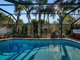 Tropical Paradise - Cape Coral vacation rentals