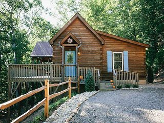 Annie's  Cabin - Fairview vacation rentals