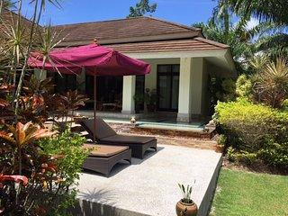 Baan Rim Bueng  - Sleeps 6 people - Koh Samui vacation rentals