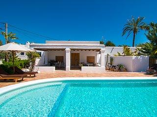 Villa Blanca - Ibiza Town vacation rentals