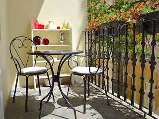 SPECIAL OFFER feb/march-Character, Style, Apt with Balcony in Old Town BOOK NOW! - Prague vacation rentals