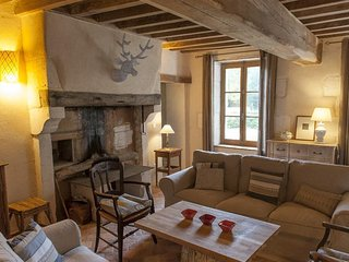Comfortable 4 bedroom Vacation Rental in Clamecy - Clamecy vacation rentals