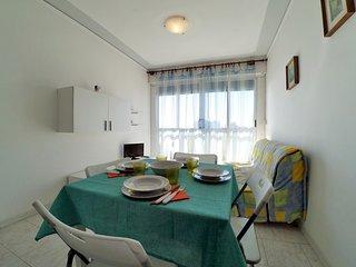 Bellissimo appartamento con spiaggia privata e vista mare a Lido di Pomposa - Lido di Pomposa vacation rentals