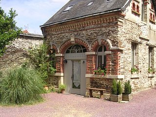 Charming little cottage in Normandy - Balleroy vacation rentals