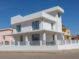 Romantic 1 bedroom Portoscuso Condo with Internet Access - Portoscuso vacation rentals