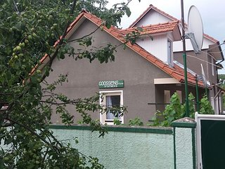Goossens apartments voor een vakantie in Roemenie - Ghioroc vacation rentals