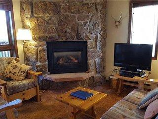 Twin Rivers Vasquez 2 - Fraser vacation rentals