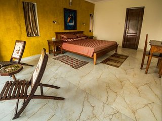 1 bedroom Bed and Breakfast with Internet Access in Sattal - Sattal vacation rentals