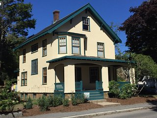 Wonderful 4 Bedroom, 2 Full Bath Restored 1917 Home - Manchester by the Sea vacation rentals