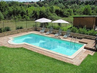 4 bedroom Villa in Barberino Val D Elsa, Chianti, Tuscany, Italy : ref 2293867 - Poggibonsi vacation rentals