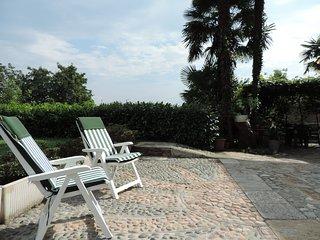 1 bedroom Apartment with Internet Access in Vignone - Vignone vacation rentals