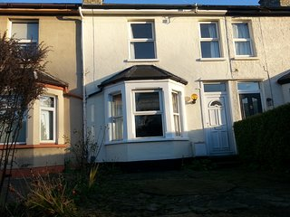 Spacious 3 bedroom house in Cambridge City - Cambridge vacation rentals