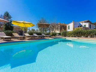 Charming Consell Villa rental with Internet Access - Consell vacation rentals