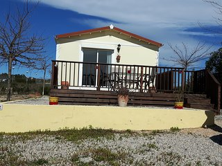 Holiday rental on gated park Spain - Cervera del Maestre vacation rentals