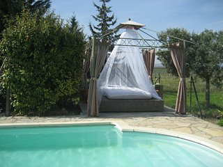 3 bedroom Villa with Internet Access in Blauzac - Blauzac vacation rentals