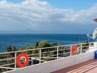 Elegant Flat, breathtaking view of Corinthian Gulf - Loutraki vacation rentals