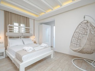 Depis Luxury villa  in naxos with pool +free car rental - Naxos City vacation rentals