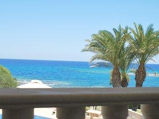 LOUIS -  Beach front Luxury Villa in the Idillic Protaras, Famagusta - Paralimni vacation rentals