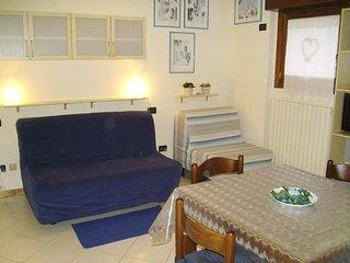 Vimercate cosy & cheap studio - Vimercate vacation rentals