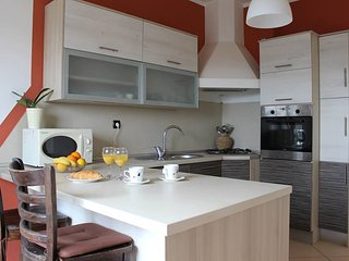 3 bedroom Apartment with Internet Access in Vrsi - Vrsi vacation rentals