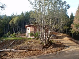 Witches Hut Off-Grid Forest Cabin - Gasquet vacation rentals