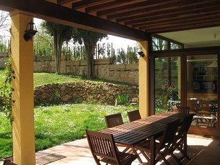 Villa degli Ulivi - enjoy Siena's countryside with family, kids, pets & friends - Monteriggioni vacation rentals