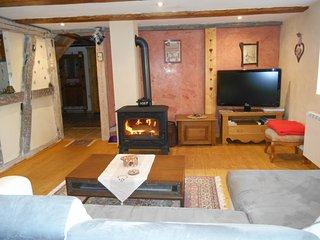 GITE de France  location de vacances au coeur du village dans  vignoble Alsacien - Balbronn vacation rentals