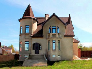 Beautiful 8 bedroom Guest house in Vysokovo - Vysokovo vacation rentals