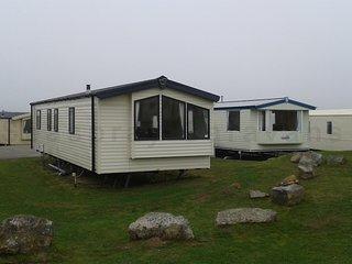 296 Piran Point at Haven Perran Sands Perranporth Cornwall 3 mile sandy beach - Perranporth vacation rentals