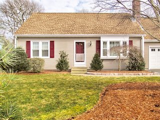 24 Echo Road - Yarmouth vacation rentals